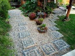 Patio Paving Stones by How To Design The Garden Paving Stones Ideas U2014 Home Design And Decor