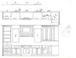 how tall are kitchen cabinets standard upper cabinet height kitchen cabinet height deep base