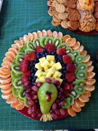 best 25 thanksgiving fruit ideas on fruit turkey