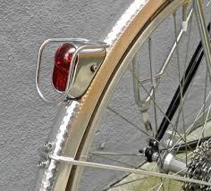 rear bike light rack mount edison tail light soma fabrications