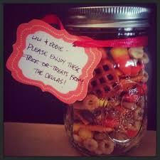 how to how hard and how much halloween mason jar treats