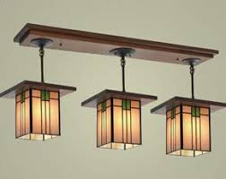 Mission Style Island Lighting Craftsman Lighting Fixtures And Chanderliers Mission Studio