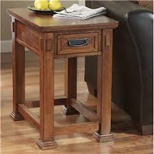 small rectangular end table ashley furniture cross island rectangular end table t419 3 for