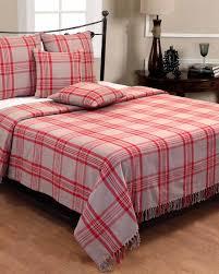 Grey Check Sofa Grey U0026 Red Tartan Check Sofa And Bed Throw Homescapes