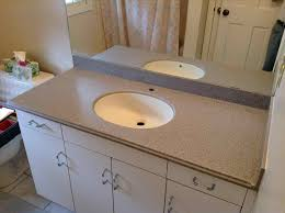 Corian Repairs How To Clean Corian Sink The Sink And Countertop Are Designed As