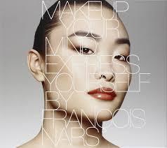 make up artist books makeup your mind express yourself francois nars 9780847836451