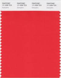 fall 2017 pantone colors powerful reds top pantone s fall 2017 fashion color report jck