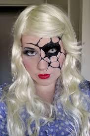 104 best broken doll images on pinterest broken doll makeup