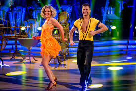 Curtain Dancing Strictly Can Spell Curtain Call For Rocky Relationships Says