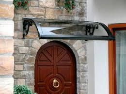 tettoie per porte esterne pensilina per porta copertura per porte tutti i produttori