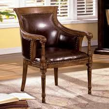 Leather Home Decor by Home Decor With Antique Accent Chairs U2014 Home Decor Chairs