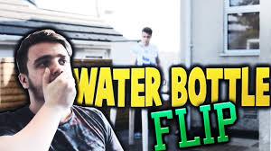Challenge Water Fail The Water Bottle Flip Fail Water Bottle Flip