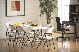 Costco Plastic Table Costco Dining Table Rectangle Dining Table Solid Acacia Wood