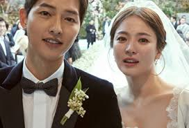 wedding dress song reveals of song hye kyo s wedding dress entertainment