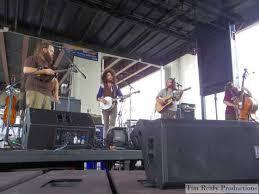 Blind Owl Band Nippertown