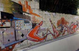 free images city urban graffiti painting street art road street city urban wall color