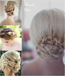 updos for long hair with braids 5 easiest wedding updo you can create by yourself vpfashion