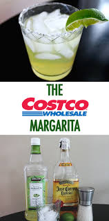 jose cuervo mango margarita the ultimate costco margarita