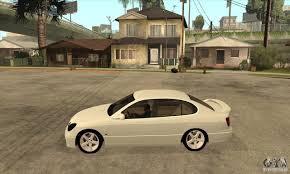 lexus gs300 wagon lexus gs300 2003 for gta san andreas