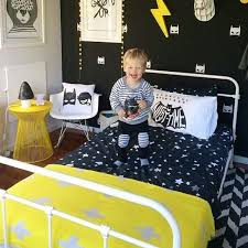 Bedroom Decor  Batcave Bed Kids Batman Bed Superhero Decoration - Batman bedroom decorating ideas