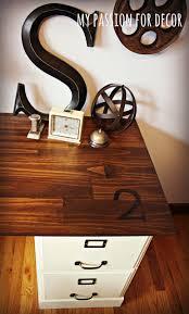 Pottery Barn Bedford Desk Knock Off My Passion For Decor My Pottery Barn Desk Hack