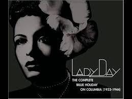 Can't Help Lovin' Dat Man (Billie Holiday)