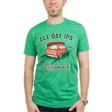 jeep beer shirt all day ipa tee store founders brewing co