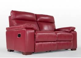 Red Leather Reclining Chair Quality Reclining Sofas Recliner Sofa Collection Ez Living