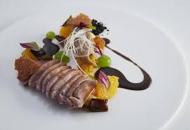cuisine en g ล ำมาก ความอร อยในสไตล progressive ท ซ อนต วอย บนบ นได