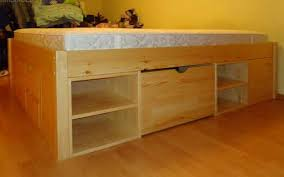Modern Space Saving Furniture by 30 Space Saving Beds With Storage Improving Small Bedroom Designs