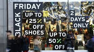 black friday samsung phone sales americans bought more than a billion dollars worth of stuff on