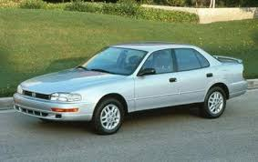 camry toyota price used 1992 toyota camry for sale pricing features edmunds