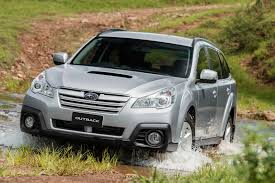 subaru outback diesel automatic review caradvice