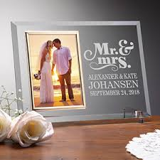 wedding gufts personalized wedding gifts personalizationmall