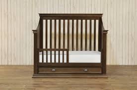Mayfair Convertible Crib by Comfortable And Inviting Baby Nursery Design Examples To Inspire