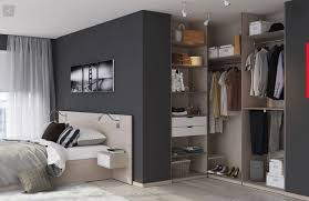 placard moderne chambre placard encastrable 15 modèles inspirants