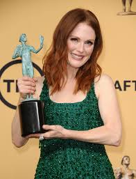 julianne moore see julianne moore cate blanchett and more best actress sag