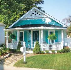 A Small House 819 Best Dream Houses Images On Pinterest Beach Cottages Small