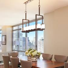 Dining Room Chandeliers Contemporary Modern Dining Room Chandelier Contemporary Rectangular Modern