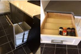 storage kitchen cabinets cost the cost of custom made kitchen cabinets all you need to