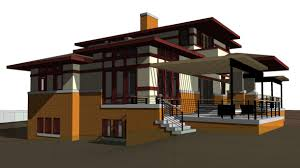 frank lloyd wright style home plans baby nursery prarie style house prairie style house plans frank