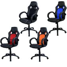 Pc Chair Design Ideas with Desk Chairs Racing Bucket Seat Office Chair Design Ideas For