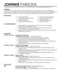materials manager resume manager resume sample operations manager resume sample