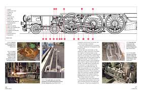 tornado manual new peppercorn class a1 locomotive owner u0027s