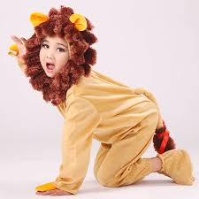 cowardly lion costume wizard of oz cowardly lion costume toddler baby lion costume dress