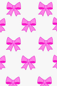 pink bows pink bows mine on we heart it