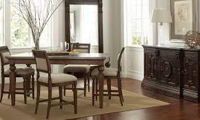 dynasty dining room set samuel lawrence furniture furniture cart