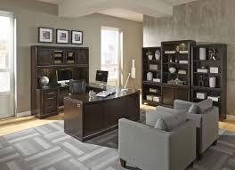 U Shaped Desks Aspenhome Viewscape 66