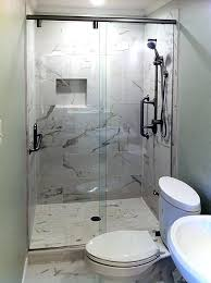 Glass Shower Doors Canada Shower Sliding Glass Shower Doors Nz Replacement Rollers For