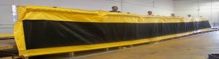 Turbidity Curtains Floating Turbidity Barrier Guide 2016 Enviro Usa